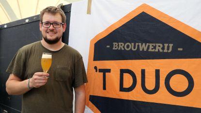 Hitte houdt grote massa weg van Bierfest Olen