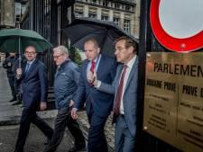 Le nouveau ministre des Finances veut à terme privatiser Belfius