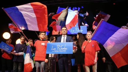 Ex-vicevoorzitter Front National start eigen partij 'Les Patriotes'