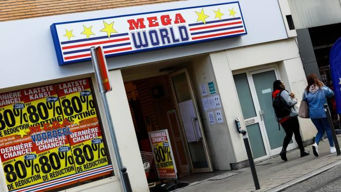 Faillissement Mega World lijkt onafwendbaar