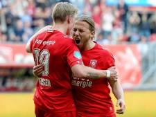 Van der Lely maakt eerste goal sinds C-tjes: De jacht is geopend