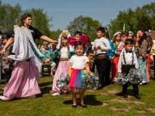 Lentefestival Oosterhout: 'We zien onszelf als een moderne moskee, met een jonge ziel'