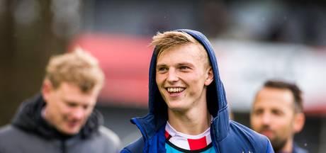 Jong PSV-topscorer trekt omstreden Ajax-tweet bliksemsnel in