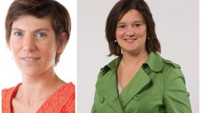 Cindy Franssen en Griet Smaers aangesteld als interim-voorzitters van CD&V