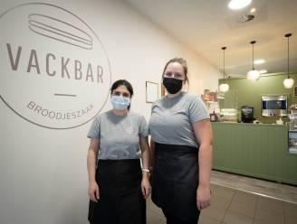 """Nieuwe uitbaatster doopt broodjeszaak Etamine om tot Vackbar: """"Leuke knipoog naar nabijgelegen vakschool"""""""