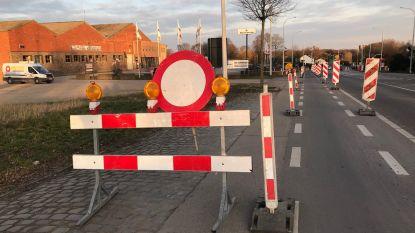 Veldwezelt krijgt veilige fietsoversteek