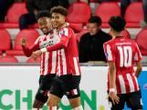 Cyril Ngonge koos bewust voor Jong PSV in Nederland: 'Hier krijg je als belofte pas weerstand'