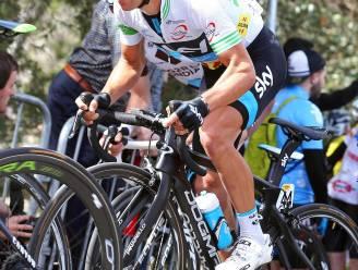 Ronde van Catalonië zoekt opvolger voor Richie Porte