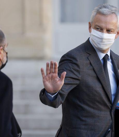 """Un ministre français demande de décaler le """"Black Friday"""""""