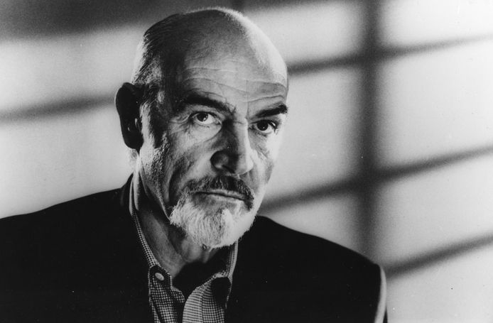 Sean Connery in Just Cause (1995).