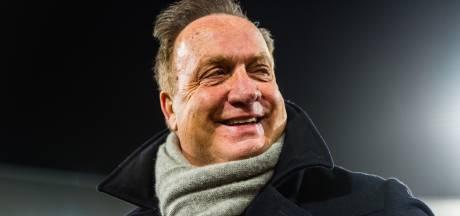 Vrolijke Advocaat verklapt verrassing in aanloop naar kraker tegen PSV