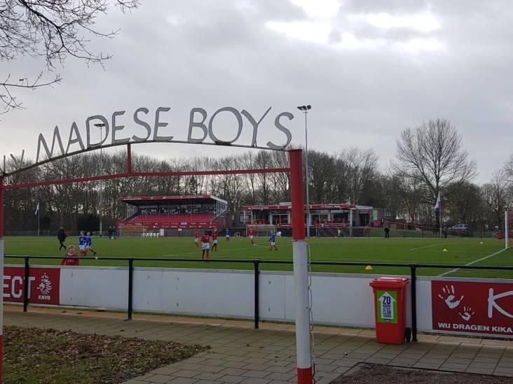 LIVE | Laatste competitieduels voor winterstop, Madese Boys treft Kruisland