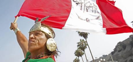 Dakar Rally volgend jaar weer terug in Peru