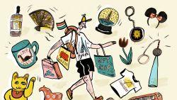 Wat je écht moet meenemen uit de tien populairste vakantielanden