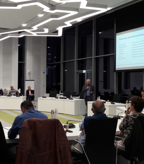 CDA: zonwering nieuw gemeentehuis Woerden leidt eigen leven
