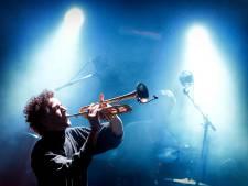 Kyteman neemt plaat op in Rembrandthuis tijdens Dance Event