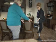 Lokaal Dinkelland: menselijke maat ver te zoeken bij huishoudelijke ondersteuning