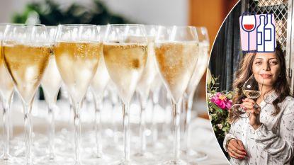 Champagne, cava of toch liever prosecco? Dit moet je weten over mousserende wijn