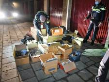 Wat als die 200 kilo illegaal vuurwerk écht was ontploft?