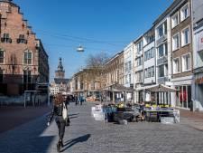 Loten om plek op de markt? Liever niet. 'Ook kans voor ondernemers die al jaren investeren in Nijmegen'