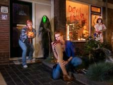 Durf jij erlangs te lopen? Halloween-huizen in West-Brabant