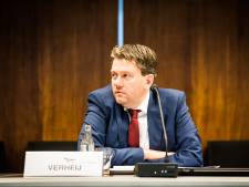 PVV'er Coen Verheij wekt wrevel met islam-opmerking in raadsdebat