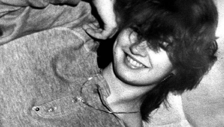 Vermoord in 1984 in champignonkwekerij.