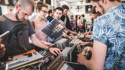 """""""Specialiseren in vinyl bleek juiste zet"""""""
