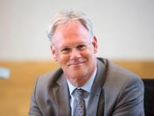 Overleden wethouder Hans Horlings (58) zocht altijd naar oplossingen