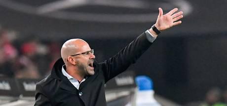 Bosz dieper in zorgen met Dortmund na nieuwe nederlaag