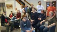 Theatergezelschap Pogen viert 100ste verjaardag met 'Hotel Overspel'