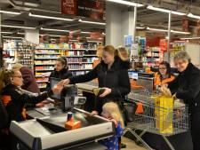 Supermarkten in Vianen starten eerder met koopzondag