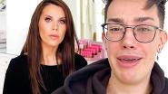 Een week na het schandaal: is de carrière van Youtuber James Charles definitief voorbij?