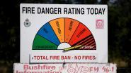 Sydney zet zich schrap voor extreem brandgevaar