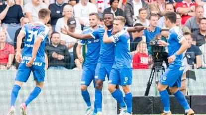 Vanavond opnieuw doelpuntenkermis tussen RC Genk en Antwerp? Pak nieuwe namen in vergelijking met heenronde