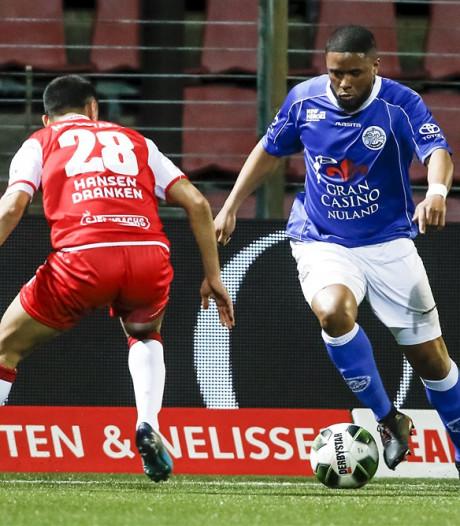 Jeremy Fernandes en Albin Gashi weg bij FC Den Bosch