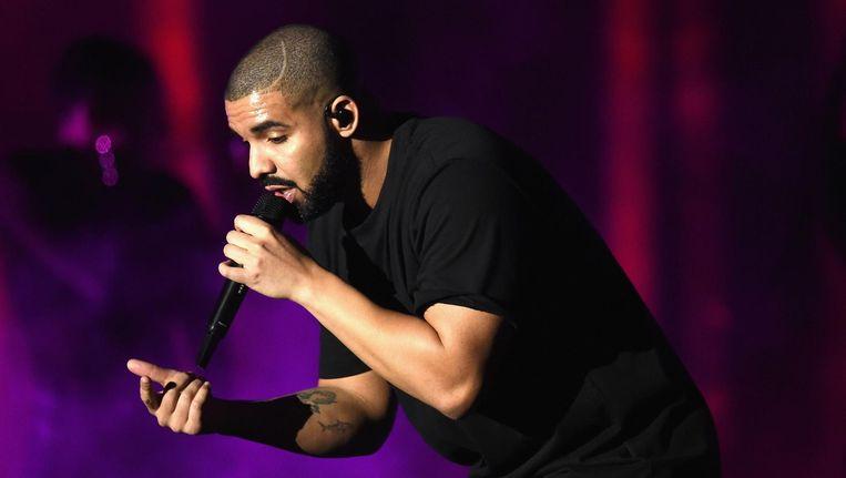 Drake Beeld anp