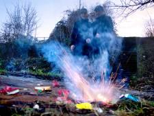 Proef met vuurwerkvrije buurten in Breda