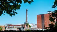 Kwart miljoen Vlaams geld voor restauratie Agfa-schouw