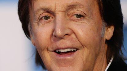 Kinderboek van Paul McCartney wordt verfilmd