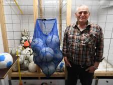 Trotse Laurijssen is de motor van VOAB: 'Er is geen moment dat ik me verveel'
