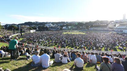 """""""In Nieuw-Zeeland is veel onderhuidse discriminatie en racisme jegens moslims"""""""