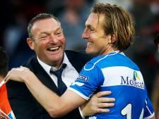 5 jaar na de bekerwinst van PEC Zwolle: Hoe grote jongens ineens heel klein werden