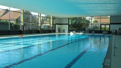 Geen kans op verfrissende duik: zwembad net deze week gesloten voor onderhoudswerken