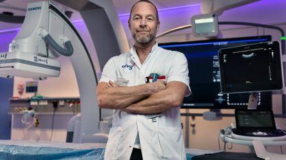 """Kankerspecialist krijgt zelf kanker: """"Nu weet ik pas wat ziek zijn betekent"""""""