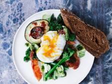 Zo krijg je groente binnen bij het ontbijt