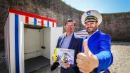 """Kapitein Winokio krijgt eerste expo in Fort Napoleon: """"Een eer om het fort te veroveren zonder gearresteerd te worden"""""""