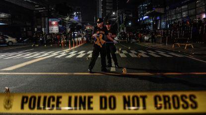 Achttien gewonden bij bomexplosie in zuiden van Filipijnen