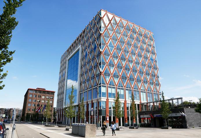 Verenigde naties naspelen in huis van de stad gouda ad.nl