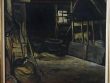 Museum krijgt 250 werken van overleden Amersfoortse kunstenaar